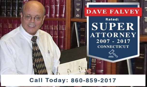 Attorney Dave Falvey Norwich Bankruptcy